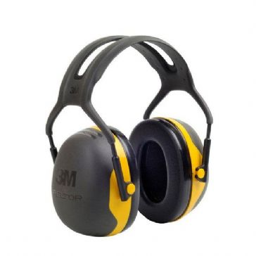 Peltor 3M X2A Headband Ear Defenders (31dB SNR)